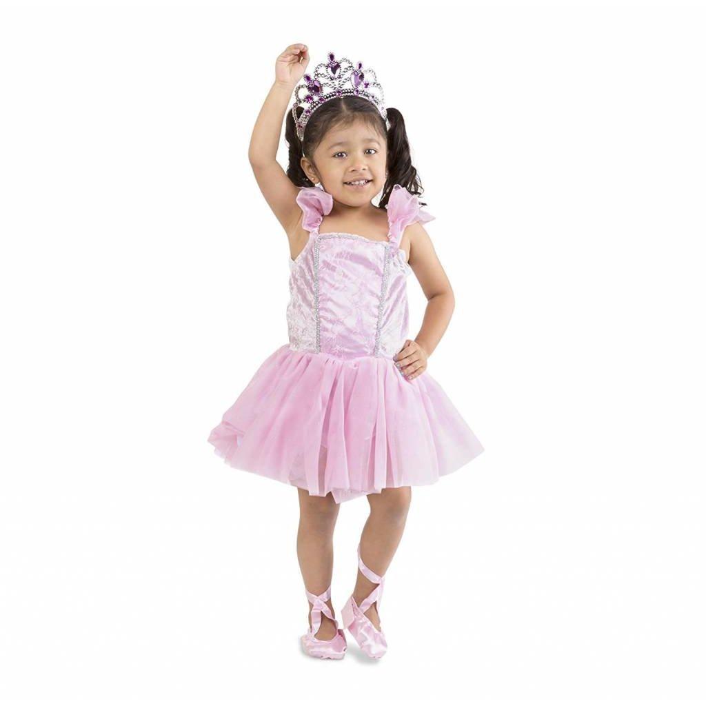 Melissa & Doug Role Play Ballerina