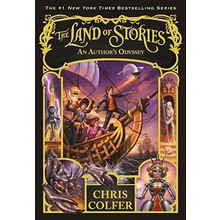 The Land of Stories #5 An Author's Odyssey