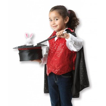 Melissa & Doug Role Play Magician