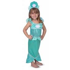 Melissa & Doug Role Play Mermaid