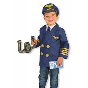 Melissa & Doug Role Play Pilot