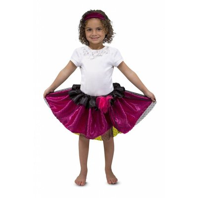Melissa & Doug Melissa & Doug Role Play Goodie Tutus! Dress-Up Skirts