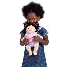 Baby Stella Doll Baby Stella Snuggle Up Front Carrier