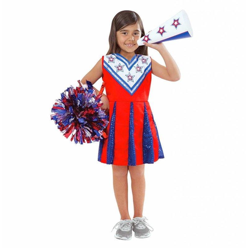 Melissa & Doug Melissa & Doug Role Play Cheerleader