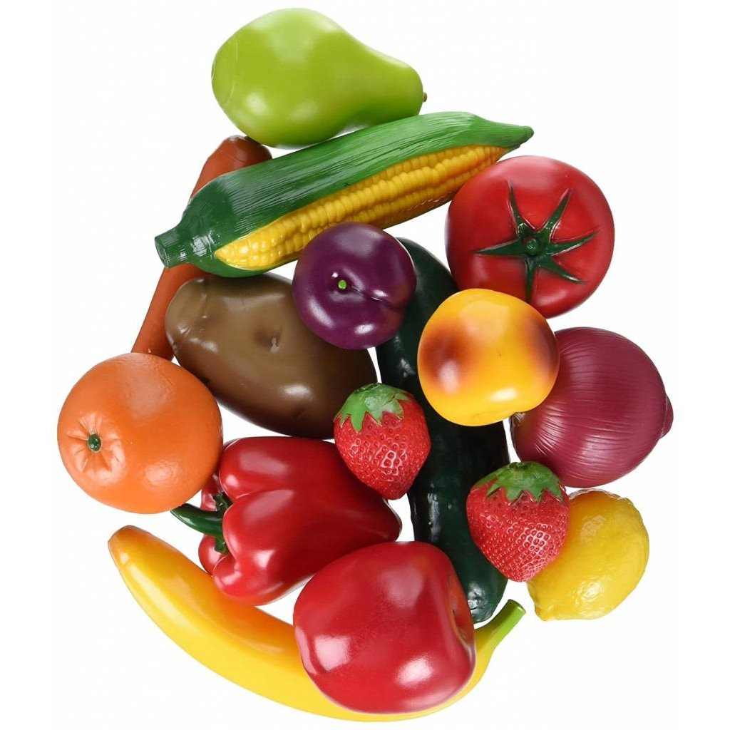 Play Food Vegetables