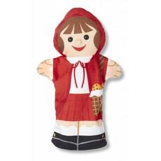 Melissa & Doug Hand Puppets Fairy Tale Time