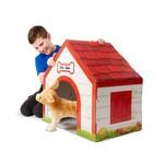 Melissa & Doug Melissa & Doug Indoor Playset - Dog House