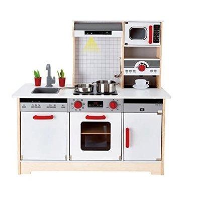 Hape Toys Hape Kitchen All in 1