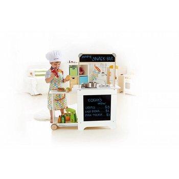 Hape Toys Cook & Serve Kitchen
