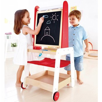 Hape Toys Create and Display Easel
