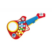Hape Toys Hape Early Melodies 6-in-1 Music Maker