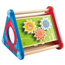 Hape Toys Hape Take Along Activity Box