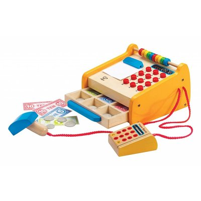Hape Toys Hape Checkout Register