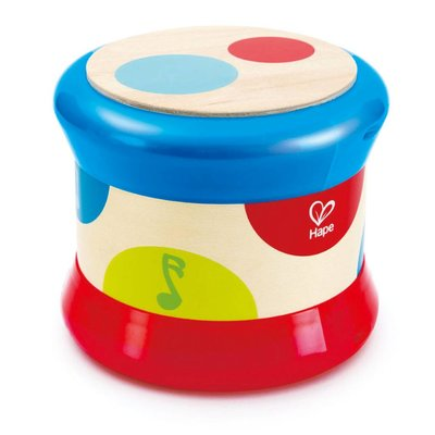 Hape Toys Hape Early Melodies Baby Drum