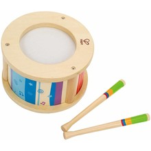 Hape Toys Hape Early Melodies Little Drummer