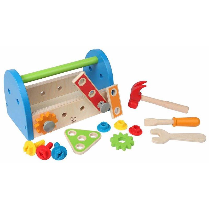 Hape Toys Hape Fix-It Tool Box