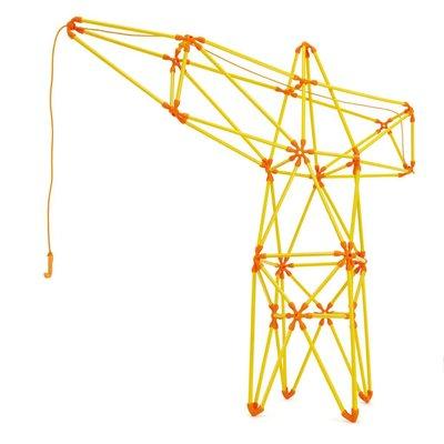 Hape Toys Hape Flexistix Truss Crane