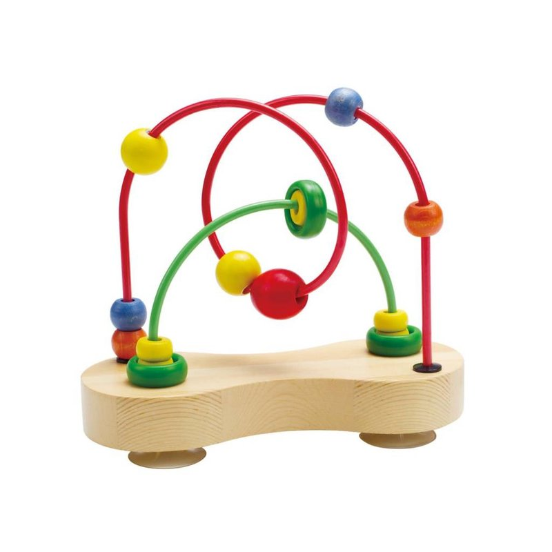 Hape Toys Hape Totally Amazing Double Bubble