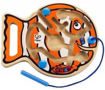 Hape Magnetic Maze - Go-Fish-Go