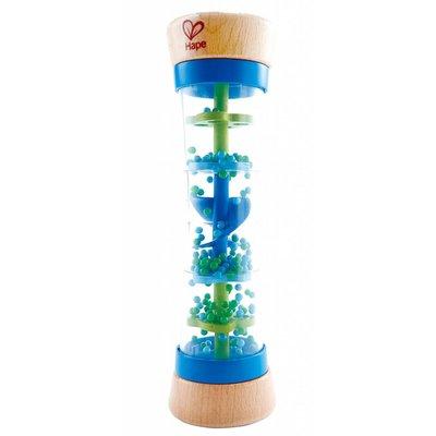 Hape Toys Hape Early Melodies Beaded Raindrops Blue