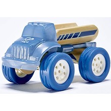 Hape Toys Hape Mighty Minis: Pickup Truck