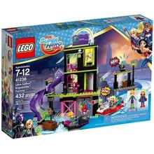 Lego Lego Super Hero Lena Luthor Kryptomite Factory