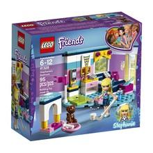 Lego Lego Friends Stephanie's Bedroom