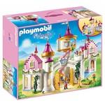 Playmobil Playmobil Princess Grand Castle disc