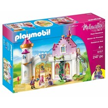 Playmobil Playmobil Princess Royal Residence disc
