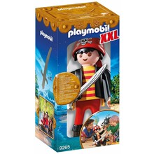 Playmobil Playmobil XXL Figure Pirate