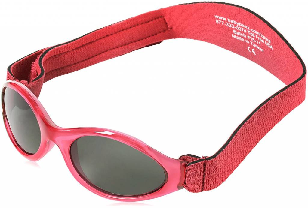 1f6ac3eac88 Baby Banz Sun Glasses 0-2yr Red - Minds Alive! Toys Crafts Books