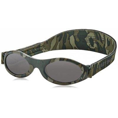 Baby Banz Baby Banz Sun Glasses 0-2yr Hunter