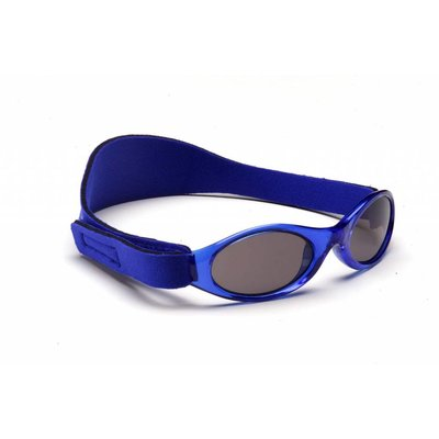 Baby Banz Kids Adventure Banz Sun Glasses 2-5 yrs Blue