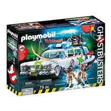 Playmobil Playmobil Ghostbusters Ecto-1