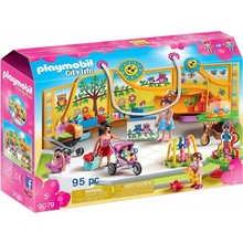 Playmobil Playmobil Shopping Baby Store
