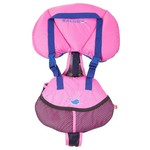 Salus Marine Salus Bijoux Baby Vest Pink 9lb-25lb
