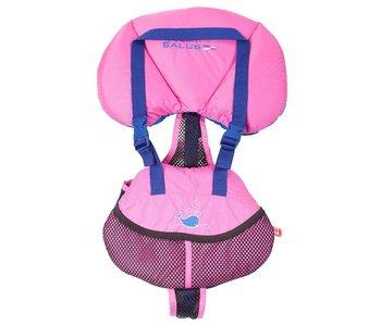 Salus Bijoux Baby Vest Pink 9lb-25lb