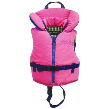 Salus Marine Life Vest Nimbus Child Pink 30-60lb