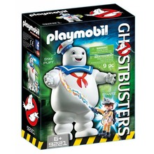 Playmobil Playmobil Ghostbusters Stay Puft Marshmallow Man