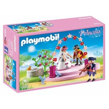 Playmobil Playmobil Princess Maksed Ball disc