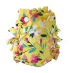 AppleCheeks Apple Cheeks Swim Diaper Size 2 Bloom