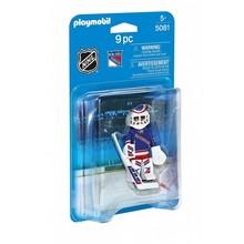 Playmobil Playmobil NHL New York Rangers Goalie