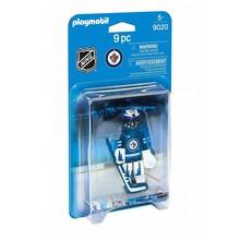 Playmobil Playmobil NHL Winnipeg Jets Goalie