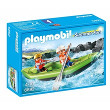 Playmobil Playmobil Whitewater Rafters