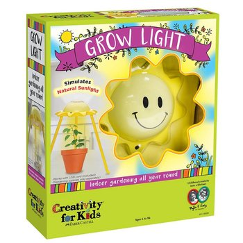 Creativity for Kids Craft Grow Light