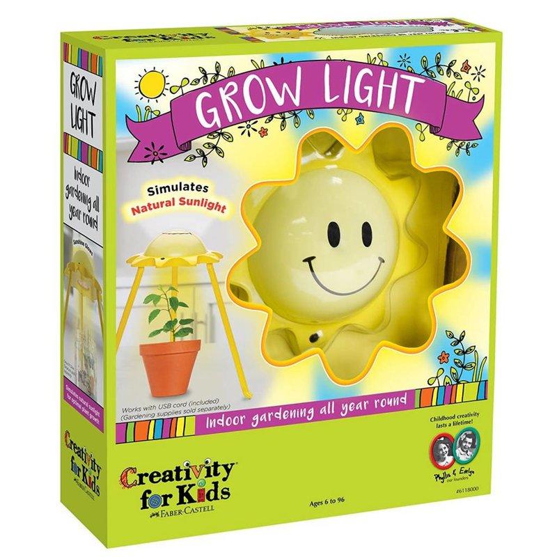 Creativity for Kids Creativity Craft Grow Light