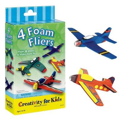 Creativity for Kids Creativity for Kids Mini Foam Flyers