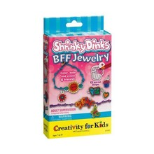Creativity for Kids Creativity for Kids Mini Kit Shrink Fun BFF Jewelry