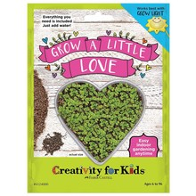 Creativity for Kids Creativity for Kids Grow A Little Love