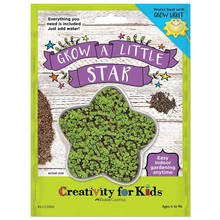 Creativity for Kids Creativity for Kids Grow A Little Star